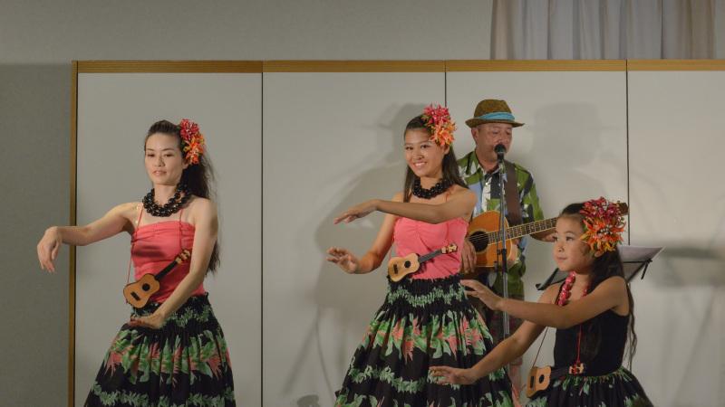 ハワイアンフェスティバル IN 高松三越 ⑦_d0246136_14140137.jpg