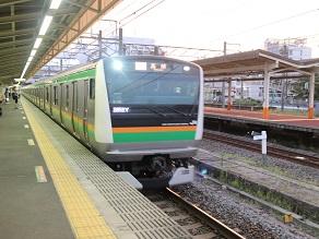 湘南新宿ラインでひつまぶし巻き、そして第1の旅詳細_c0030645_21374317.jpg