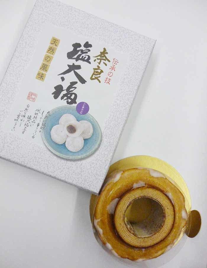 雨戸!奈良!お菓子!_f0300358_19242150.jpg