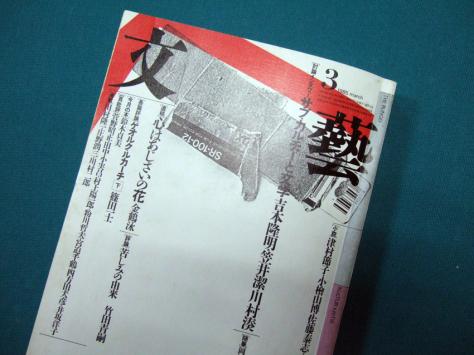 金鶴泳のご友人の平山道子さんに会ってきました。_c0154961_17292980.jpg