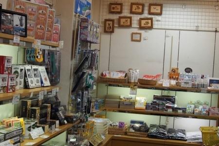 函館国際ホテル売店の写真_b0106766_21311148.jpg
