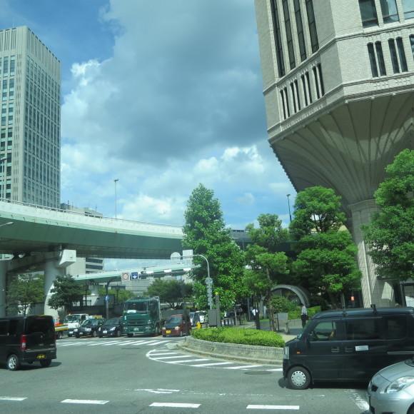 難波から奈良、路線バスの旅~ルイルイはいません~_c0001670_07145705.jpg
