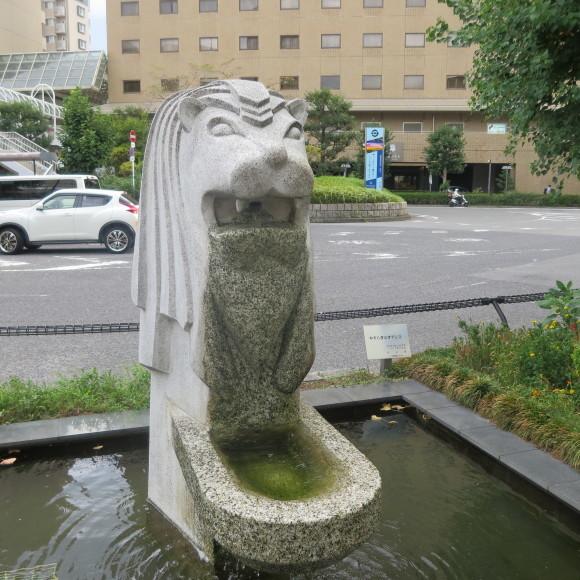 難波から奈良、路線バスの旅~ルイルイはいません~_c0001670_07162918.jpg