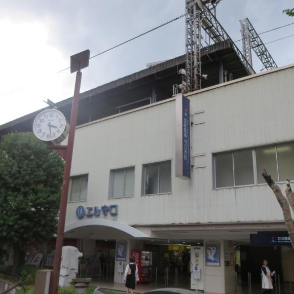 難波から奈良、路線バスの旅~ルイルイはいません~_c0001670_07163764.jpg