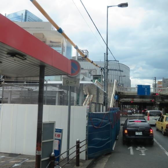 難波から奈良、路線バスの旅~ルイルイはいません~_c0001670_13460074.jpg