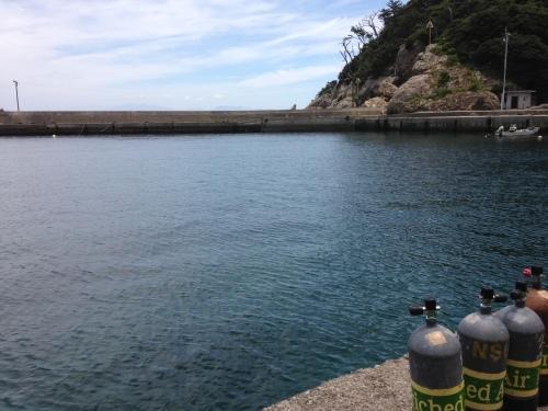 8月22日釣りと体験ダイビング\(^o^)/_d0114397_10174399.jpeg
