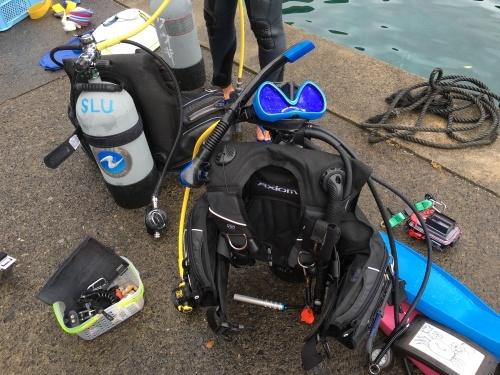 8月22日釣りと体験ダイビング\(^o^)/_d0114397_10182326.jpeg