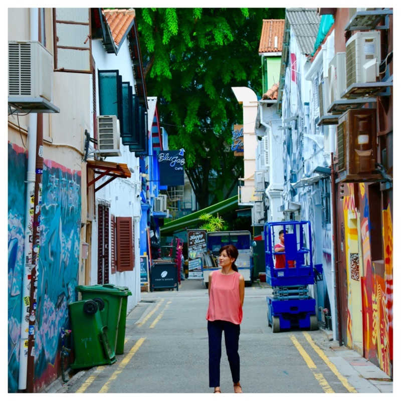 アラブストリートで自分だけの特別なイスを♡_e0319202_00340143.jpg