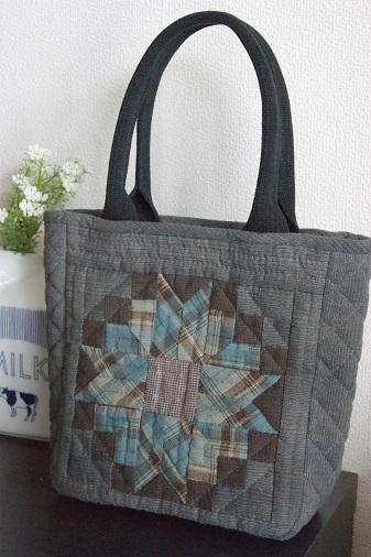 デイジーの可愛いバッグ 2_a0122205_15152623.jpg