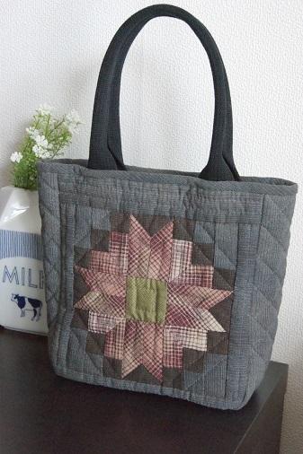 デイジーの可愛いバッグ 2_a0122205_15153689.jpg