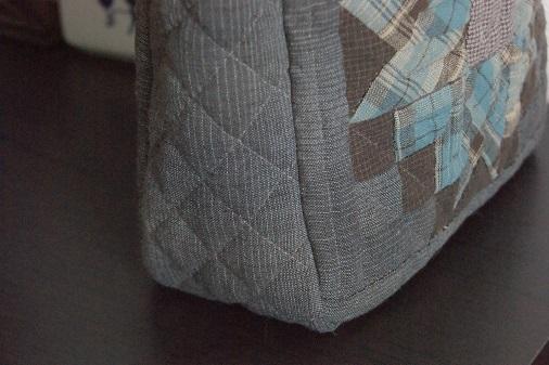 デイジーの可愛いバッグ 2_a0122205_15154808.jpg