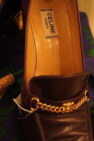Hermes Celine Fendi shoes_f0144612_11472892.jpg