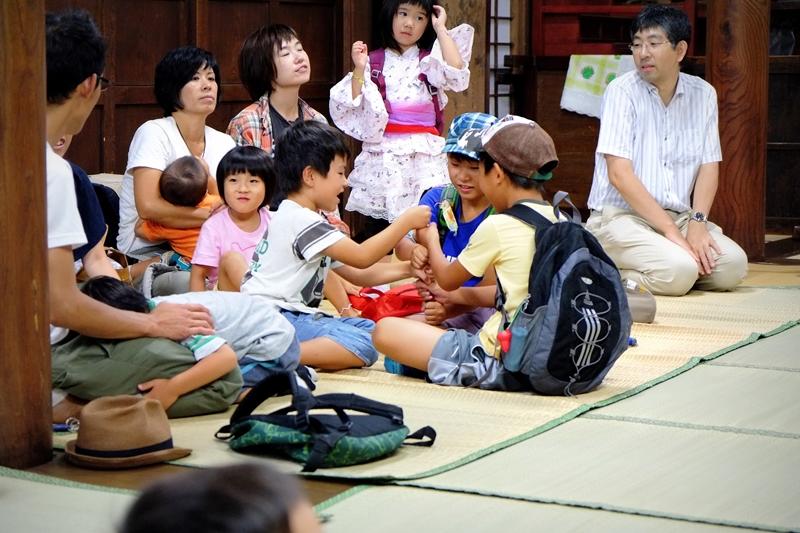 栽松院 地蔵盆 2016_e0239118_10291162.jpg