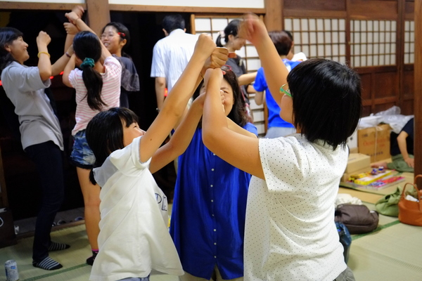栽松院 地蔵盆 2016_e0239118_10302914.jpg