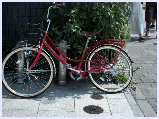 ■ 大通り&脇道_b0148920_18302457.jpg