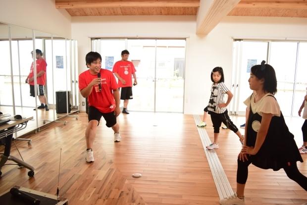 野田まつりdeダンス発表するのだ★_c0259934_14514373.jpg