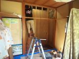 木造耐震補強工事 3つの現場_c0087349_9472549.jpg