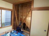 木造耐震補強工事 3つの現場_c0087349_9473771.jpg