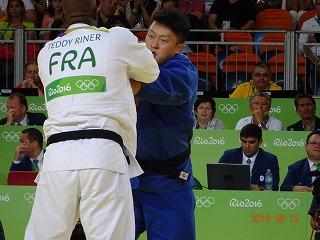 初の南米でのオリンピック Rio2016_e0173350_1653505.jpg