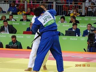 初の南米でのオリンピック Rio2016_e0173350_16542090.jpg
