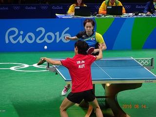 初の南米でのオリンピック Rio2016_e0173350_16552563.jpg