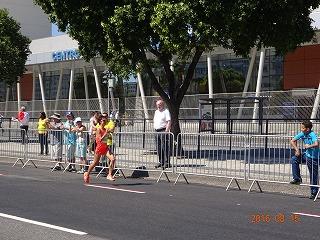 初の南米でのオリンピック Rio2016_e0173350_16563917.jpg