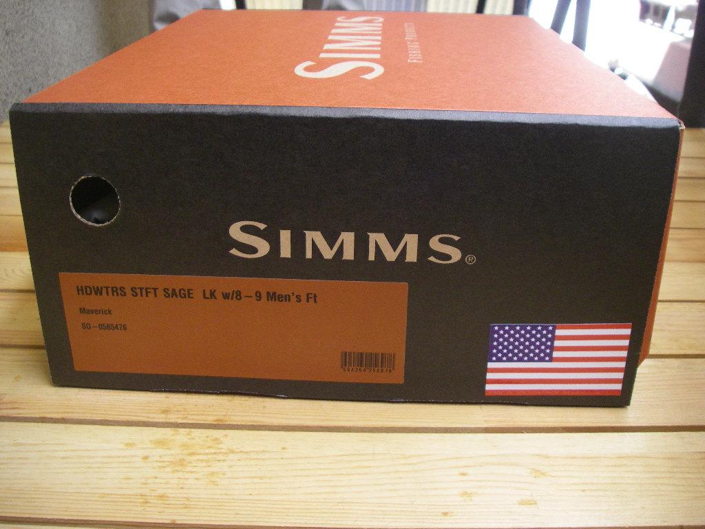 SIMMS ウェーダー カスタム_e0029256_10182887.jpg