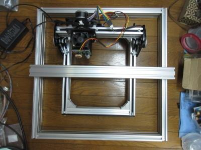 レーザー彫刻機の可動範囲拡大_a0027275_23184005.jpg