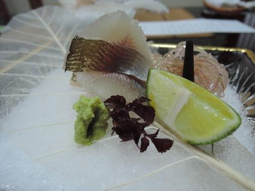 鮎を食べに津和野へ。_f0232994_12314576.jpg