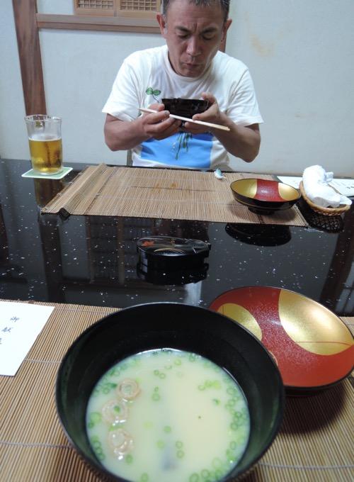 鮎を食べに津和野へ。_f0232994_12315644.jpg