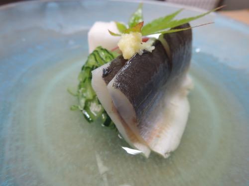 鮎を食べに津和野へ。_f0232994_12334068.jpg