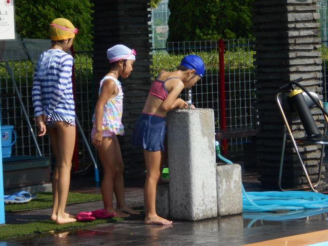 8月17日 Water Play_c0315908_11593194.jpg