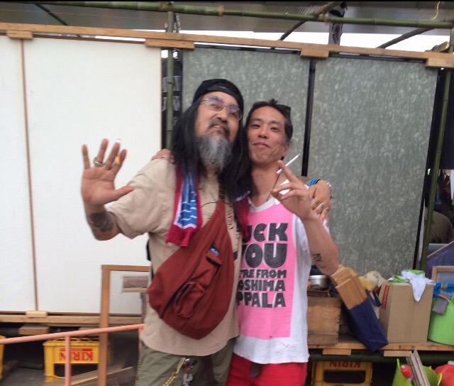 桑名六道 ( じゃじゃさん❗️ )が江の島オッパーラで企画を開催でーす‼️_d0106911_16210371.jpg