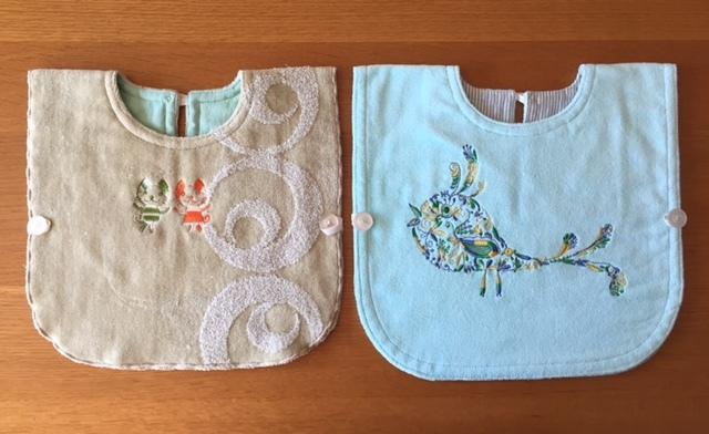 ネーム刺繍の試し縫い♪_c0316026_15501755.jpg