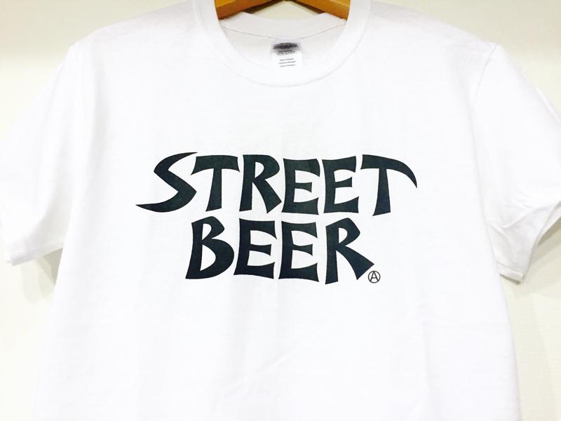 「 STREET BEER & KANPAI AND DESTROY 」_c0078333_22040888.jpg