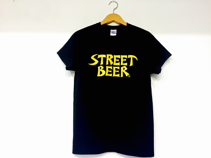 「 STREET BEER & KANPAI AND DESTROY 」_c0078333_22040889.jpg
