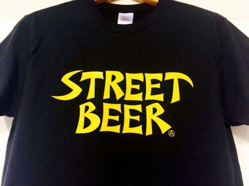 「 STREET BEER & KANPAI AND DESTROY 」_c0078333_22040960.jpg