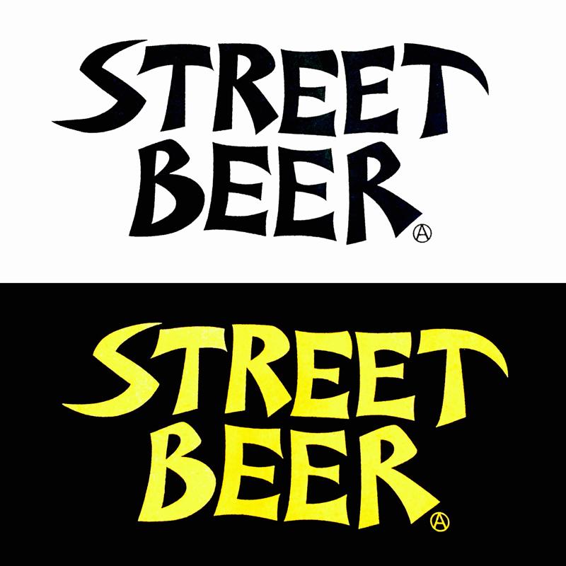 「 STREET BEER & KANPAI AND DESTROY 」_c0078333_22170261.jpg