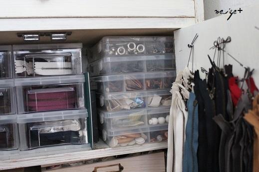 100円雑貨で資材の整理整頓&この夏の掃除と片づけと断捨離_f0023333_08331789.jpg
