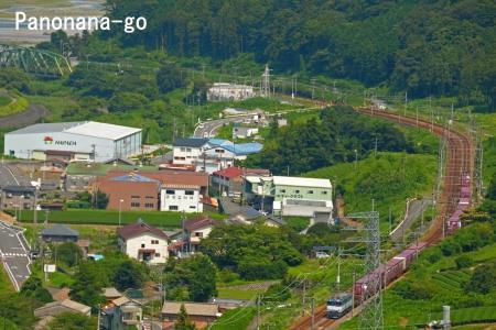 路線を漂う ~東海道をひた走る~_c0185241_0452648.jpg