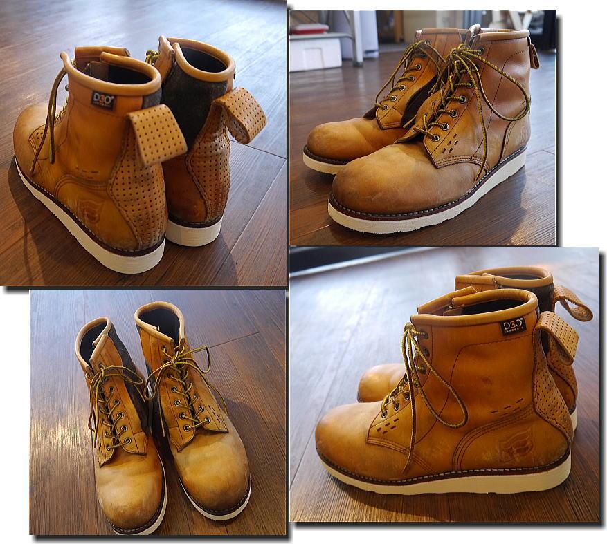 ブーツ ソール交換_f0178858_1858475.jpg