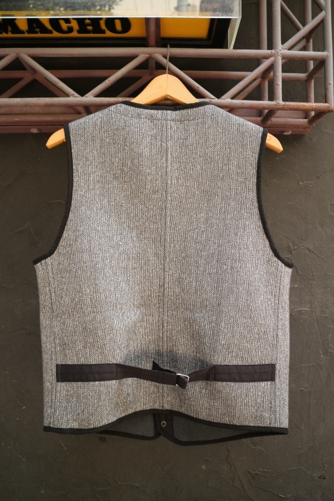 BROWN\'S BEACH VEST_b0121563_13133673.jpg
