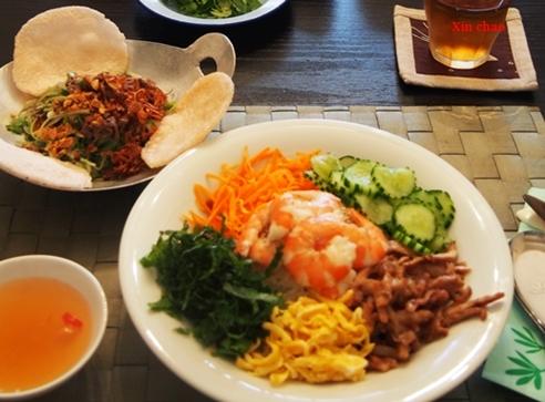 Xin chao 8月のレッスン ~真夏のおもてなし料理の会~_d0353281_23144308.jpg
