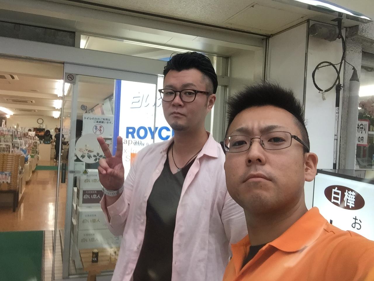 8月26日 金曜日の本店はオールスターブログヽ( 'ω' )ノ ランクル★ハマー取扱いTOMMY♫_b0127002_2032433.jpg