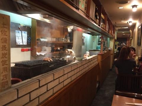 神戸  umie REAL DINNING CAFE ・ やきとり  炭玄 (三宮) ・ ホテル モントレ神戸 ・ AX閉店_e0115904_04243397.jpg