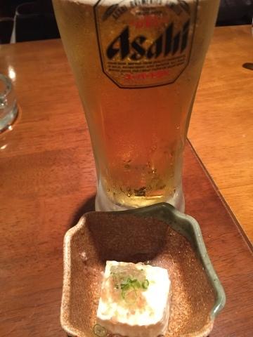 神戸  umie REAL DINNING CAFE ・ やきとり  炭玄 (三宮) ・ ホテル モントレ神戸 ・ AX閉店_e0115904_04472329.jpg