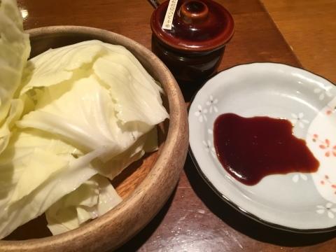 神戸  umie REAL DINNING CAFE ・ やきとり  炭玄 (三宮) ・ ホテル モントレ神戸 ・ AX閉店_e0115904_04491635.jpg