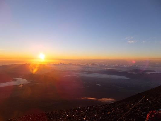 富士山へ。_f0238106_15315148.jpg