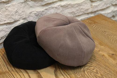 Nine Tailor ベレー帽_b0165512_17165657.jpg