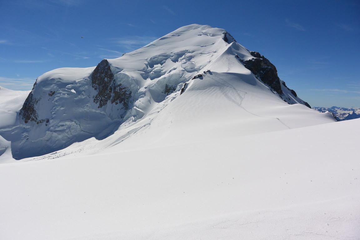 """2016年8月 『アルプスの女王、モンブラン』 August 2016 \""""Queen of the Alps, Mont Blanc\""""_c0219616_2305462.jpg"""